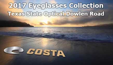Costa del Mar 2017 Eyeglasses in Beaumont, TX